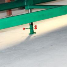 供应中山供应移动式液压登车桥卸货板 卸货板图片