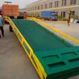 供應叉車上柜過渡橋板裝卸臺最優質生產商