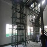 供应导轨式液压升降货梯主产厂家-顺德吊笼导轨式液压升降货梯厂价