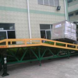 供應廣州白雲優質叉車移動裝卸平台廠
