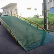 万江集装箱装卸设备装卸平台报价图片