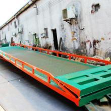 升降装货平台制造商