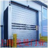 供应绍兴不锈钢卷帘门供应商,绍兴不锈钢卷帘门安装 高速卷帘门厂家