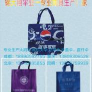重庆无纺布环保袋供应商图片