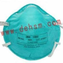 3m1860 N95医用防护口罩 价格