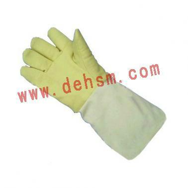 供应DH538耐高温手套