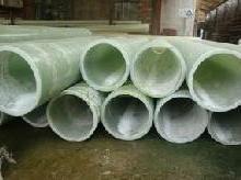 供应玻璃钢保湿管道
