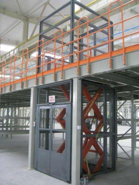 供应升降货梯简易升降机升降平台固定式升降机导轨链条式升降机