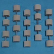 供应用于纺纱生产的四锭紧密纺绒辊批发