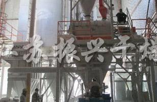 山东玻化微珠保温砂浆生产线厂家图片