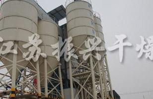 年产30万吨干粉砂浆生产线生产厂家图片
