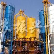 年产50万吨干粉砂浆生产线供应商图片
