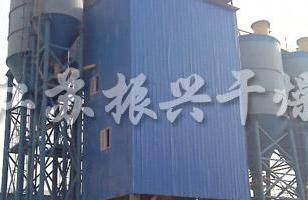 常州年产40万吨干粉砂浆生产线厂家图片