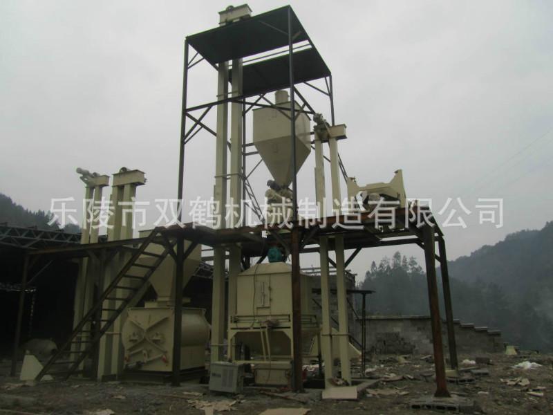 供应家禽颗粒饲料成套机组,高效低耗饲料机械设备