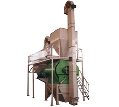 预混饲料生产线,浓缩饲料成套机组,家禽家畜饲料加工设备