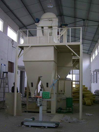 供应浓缩饲料加工设备,预混料加工成套生产线