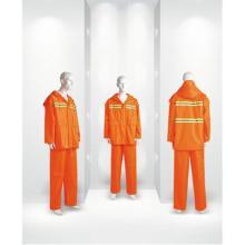 厂家现货环卫服装男女清洁工人环卫工作服保洁服低价直销批发