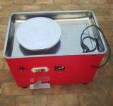 供应山西陶瓷拉坯机 陶艺设备 价格 制造商