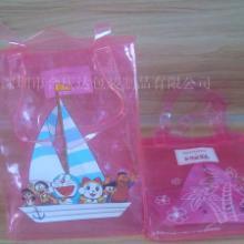 pvc礼品袋,pvc软包装袋