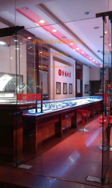 莆田眼镜展示柜展示架销售