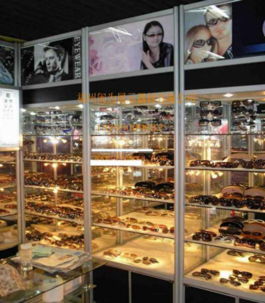 仙游眼镜展示柜展示架销售