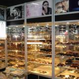 仙游眼镜展示柜展示架