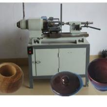 供应小工艺品木工车床加工佛珠手把件高效创优批发