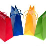 供应江苏通州纸袋/ 广告手提袋定制/ 企业纸袋供应商/ 白卡纸纸袋订