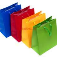 供应白板纸纸袋订做,白卡纸纸袋加工定做,纸质手提袋供应商