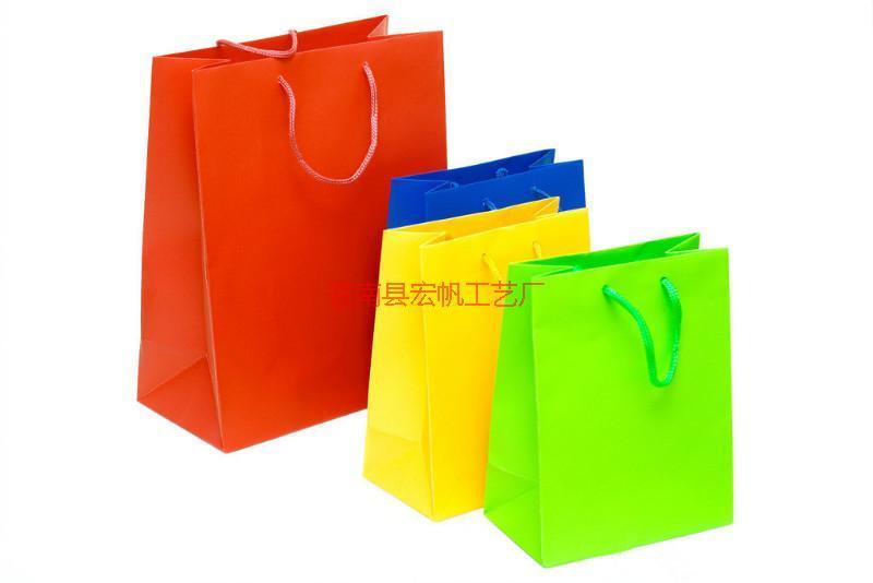 供应桂林市广告纸袋,礼品袋/ 环保袋/ 购物袋定做