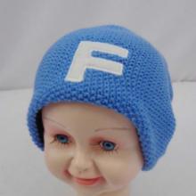 供应儿童针织帽加厚针织帽儿童套头帽批发