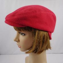 供应时装帽贝雷帽摇粒绒帽子