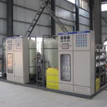 供应五金电镀表面处理酸洗废液处理五金电镀废酸处理设备