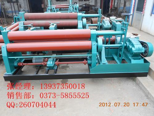 供应天津自动卷板机 天津优质自动卷板机  天津自动卷板机生产厂家