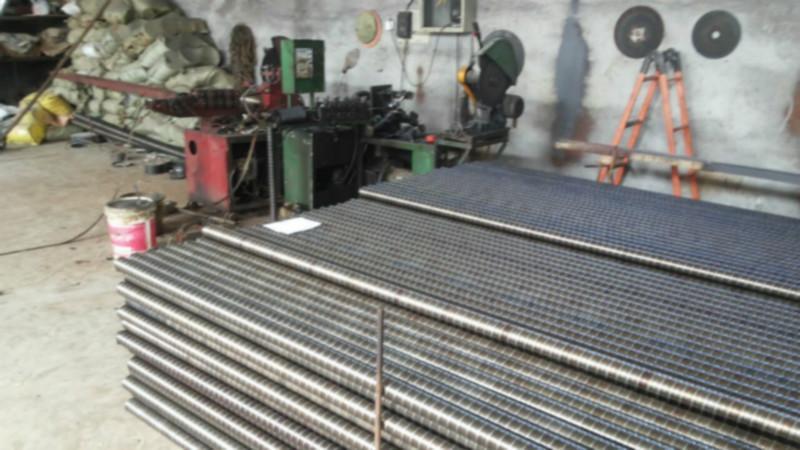 供应省内最大生产厂家预应力金属波纹管