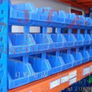 北京工厂螺丝组合零件盒笔头周转盒图片