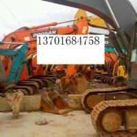 供应斗山150挖掘机 各种二手挖掘机低价供应