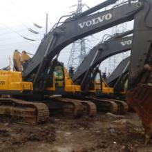供应沃尔沃360挖掘机 各种二手挖掘机供应13701684758批发