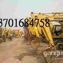 供应55挖掘机  各种二手挖掘机批发