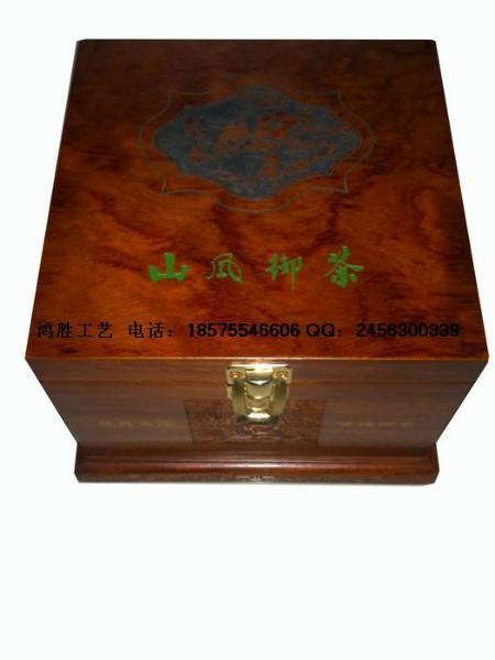 武汉木盒销售