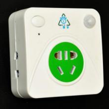供应二管家 电视机专用智能转换插座 防雷插座 遥控插座批发