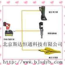 供应组合式液压破拆工具 液压动力站、液压镐、液压金刚石链锯、液压圆锯批发