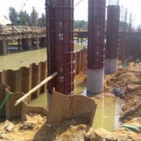 供应浙江拉森钢板桩规格 浙江拉森钢板桩标准型号、钢板桩厂家直销