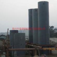 供应用于桥梁建设的福建钢护筒设备厂家、钢护筒在实际中的作用、泉源企业提供钢护筒设备搭设图片