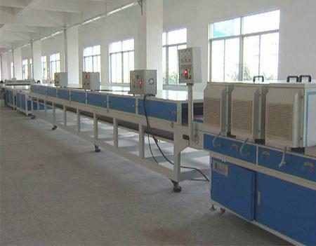 供应硅酸钙板真石漆喷涂机保温一体化板