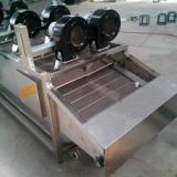 供应蔬菜吹干机/软包装吹干机/薯片风干机