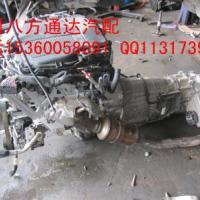 供应奔驰ML350发动机总成 波箱 排气管 三元催化拆车件 图片|效果图