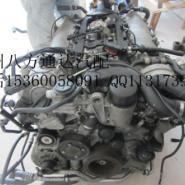 奔驰ML350发动机图片
