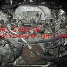 供应大众途锐发动机 波箱 减震器 车门拆车件