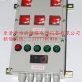 厂家热销BXK防爆控制箱,防爆照明配电箱